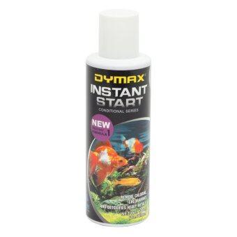 Dymax น้ำยากำจัดคลอรีนและปรับสภาพน้ำ อินสแต๊นท์ สตาร์ท Instant Start (300ml)