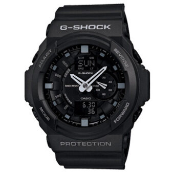 Casio G-Shock GA-150คน 1 สีดำ