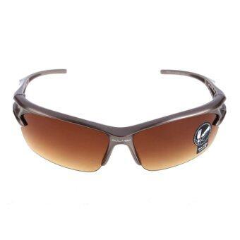 แฟชั่นแว่นตากันแดดแว่นกีฬาแว่นป้องกันสีรถ
