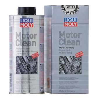 LIQUI MOLY Motor Clean สารทำความสะอาดเครื่องยนต์ ทั้งเบนซินและดีเซล