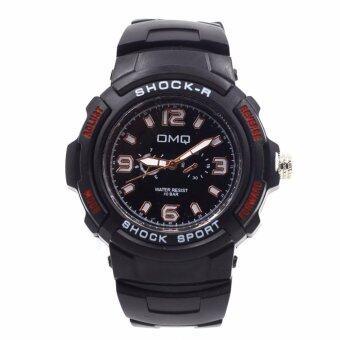 Sevenlight นาฬิกาข้อมือผู้ชาย ร่น GP9306 (Black/ White)