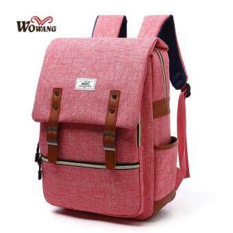 Cc jeans Wowang School Bag กระเป๋าแฟชั่น no0123
