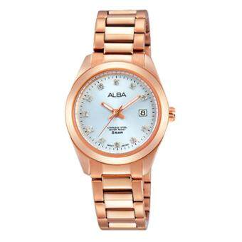 Alba Quartz หญิง AH7G16X1