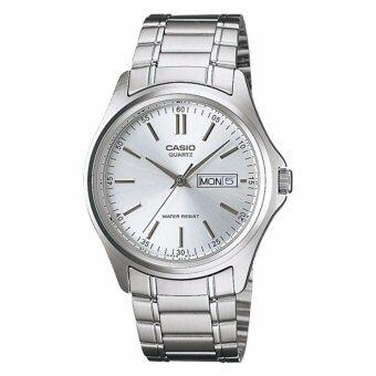 Casio Standard นาฬิกาข้อมือผู้ชาย รุ่น MTP-1239D-7A