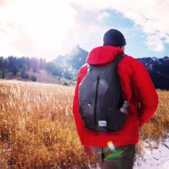 กระเป๋าพับเก็บได้ Matador FreeRain24 (Waterproof Packable Backpack)