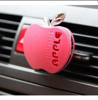 Air purification Machineเครื่องฟอกอากาศเอนกประสงค์ ฟอกอากาศในรถยนต์(Pink)กลิ่นหอมกุหลาบ