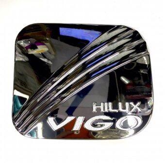 Toyotaครอบฝาถังน้ำมัน VIGO