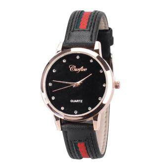 Sevenlight นาฬิกาข้อมือผู้หญิง ร่น WP8301 (Brown)
