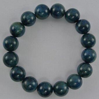 Pearl Jewelry กำไลหินอพาไทต์ A20