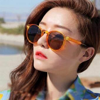 KPshop แว่นกันแดดผู้หญิง แว่นตาแฟชั่น แว่นตาเกาหลี รุ่น LG-032
