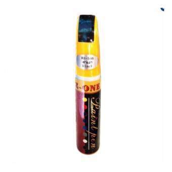 ปากกาแต้มสีรถ ปากกาลบลอยขีดขวน สีดำเงา (WH-586)
