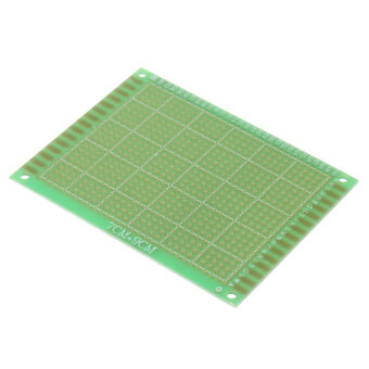 ชุดซ่อมนู่น led สี่เหลี่ยม 4 x 4 สีน้ำเงินจาง 64ชิ้นชุดเครื่องแยกการควบคุมเสียงการเรียนรู้ผ่านสื่ออิเล็กทรอนิกส์