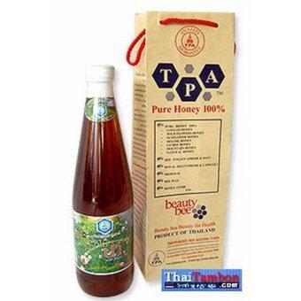 น้ำผึ้งดอกไม้ป่า 1050 กรัม