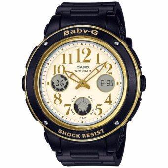 นาฬิกาข้อมือ CASIO BABY-G รุ่น BGA-150EF-1B