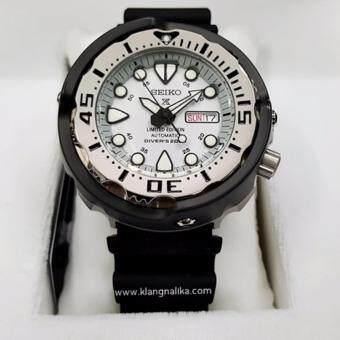 นาฬิกา Seiko Prospex Zimbe Limited Edition รุ่น SRPA47J1
