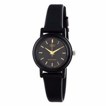 Casio Standard นาฬิกาข้อมือผู้หญิง รุ่น LQ-139EMV-1ALDF