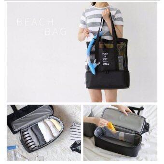กระเป๋าปิคนิค กระเป๋าเอนกประสงค์ กระเป๋าเก็บอุณหภูมิ กระเป๋าเก็บความเย็น กระเป๋าใส่เครื่องปั๊มนม