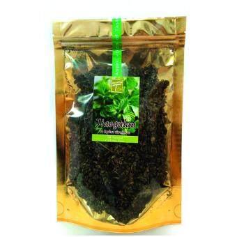DAZZLNG-Tชาสมุนไพร เจียวกู่หลาน (Jiaogulan Herbal Tea) 80 g.