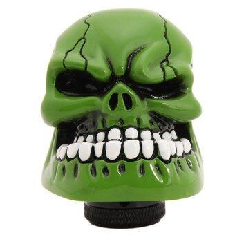 Harga Yingwei Stylish Gost Gear Head Lever Green