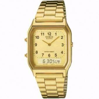 นาฬิกาข้อมือ Casio Standard Analog-Digital รุ่น AQ-230GA-9BMQD - สินค้าขายดีมาก