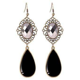 Harga Restore ancient ways the gems drop earrings - intl