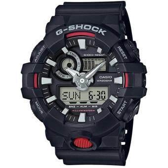 Casio G-Shock นาฬิกาข้อมือรุ่น GA-700-1ADR - ประกัน CMG 1 ปี