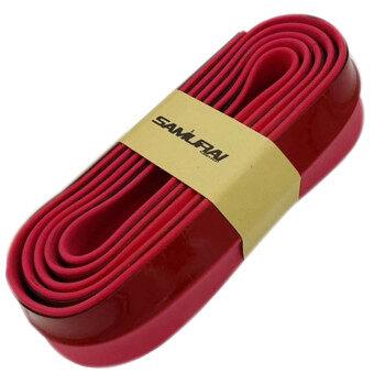 ลิ้นยางกันกระแทก Samurai Rubber Skirt สีแดง
