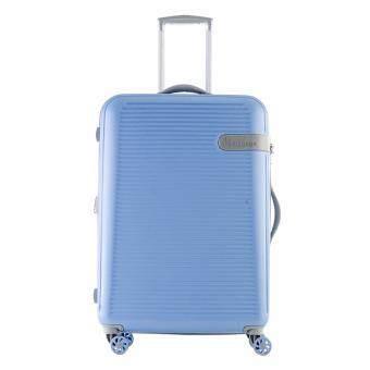 IT Luggage กระเป๋าเดินทาง รุ่นวาเลียน I1762 ขนาด 25 นิ้ว(Light Blue)