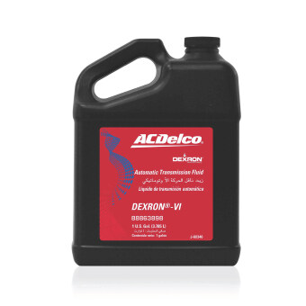 ACDelco น้ำมันเกียร์อัตโนมัติ Dexron VI ATF 4 ลิตร