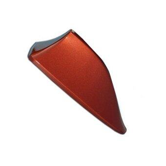 Harga Shark Fin Antenna with Blank Radio for Toyota RAV4 (Orange)
