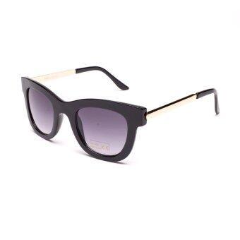 MARCO POLO แว่นตากันแดด - AEP113AZ-1 (BK)