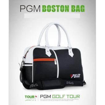 PGM กระเป๋าใส่เสื้อผ้า PGM YWB017 (สีดำ)