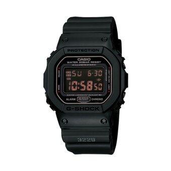 Casio G-Shock นาฬิกาข้อมือรุ่น DW-5600MS-1DR - ประกัน CMG 1 ปี