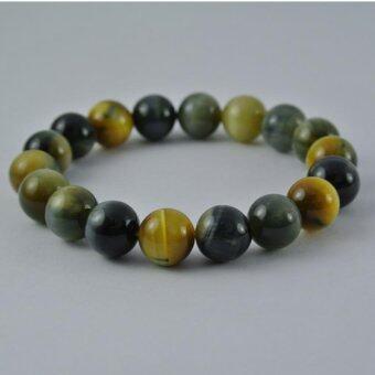 Pearl Jewelry กำไลหินโกเด้นไทเกอร์ A41