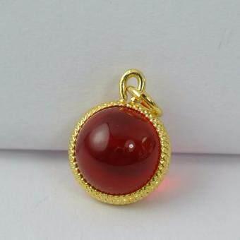 Pearl Jewelry จี้เพชรพญานาค แก้วสารพัดนึก