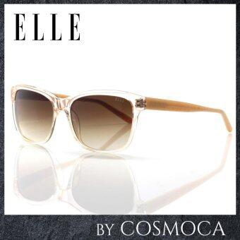 ELLE แว่นกันแดด รุ่น EL14817 UBE/55