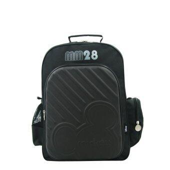 Disney กระเป๋าเป้15นิ้วMickey Mouse สีดำ รุ่น 62009