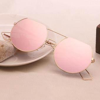 KPshop แว่นกันแดดแฟชั่น แว่นตาผู้หญิง แว่นกันแดดผู้หญิง รุ่น LG-023