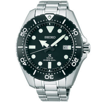 นาฬิกา SEIKO Prospex SOLAR Diver's 200 m Titanium SBDJ013