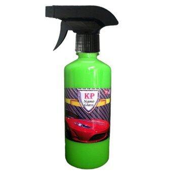 KP Nano Glass Spray เคลือบแก้วรถยนต์