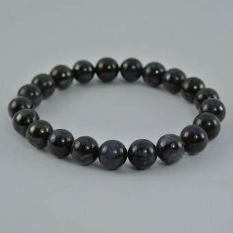Pearl Jewelry กำไลหินซูกิไลต์ S1