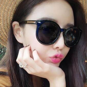 KPshop แว่นกันแดดผู้หญิง แว่นตาแฟชั่น แว่นตาเกาหลี รุ่น LG-053