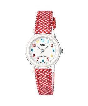 Casio นาฬิกาข้อมือผู้หญิง รุ่น LQ-139LB-4B