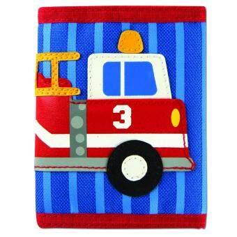Stephen Joseph กระเป๋าสตางค์เด็กลายรถดับเพลิง