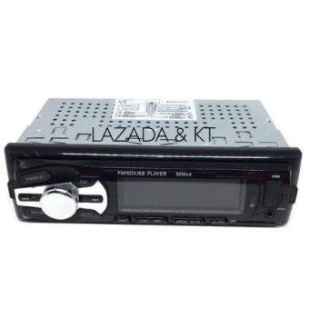 ELEMENT เครื่องเล่นสำหรับรถยนต์ เล่นเฉพาะ USB SD CARD FM