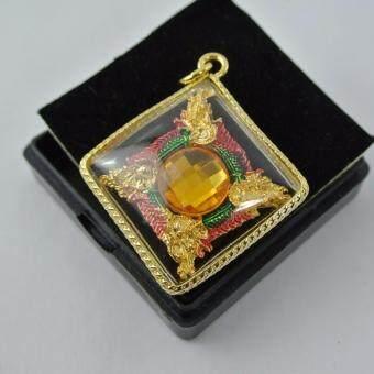 Pearl Jewelry จี้บ่วงนาคบากท์ พญานาค PD25