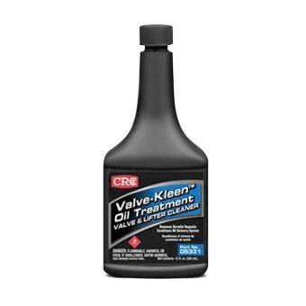 Valve-Kleen™ Oil Treatment หัวเชื้อนํ้ามันเครื่องล้างระบบวาล์วเครื่องยนต์