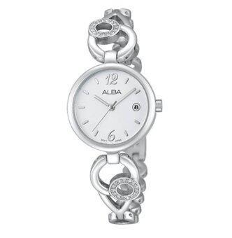 ALBA นาฬิกาผู้หญิงmodern lady AH7963X1 - Silver