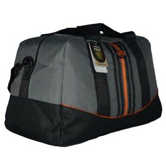 Romar Polo กระเป๋าเดินทางแบบถือสะพายข้าง ขนาด 20 นิ้ว B-Sport Code 21190 Black (Grey) (image 2)