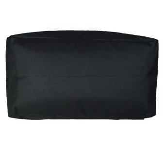 Romar Polo กระเป๋าเดินทางแบบถือสะพายข้าง ขนาด 20 นิ้ว B-Sport Code 21190 Black (Grey) (image 4)